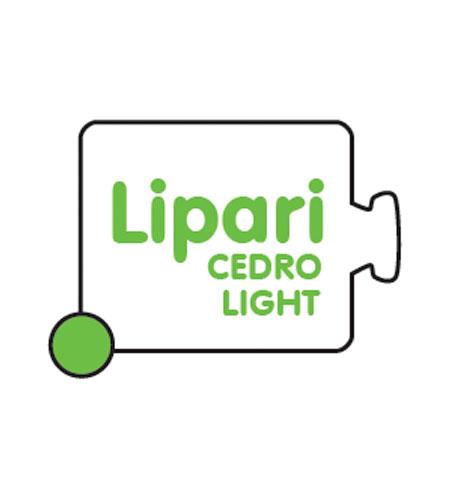 lipari-cedro-light