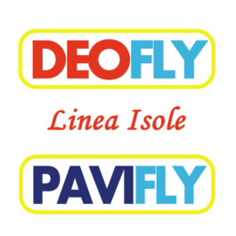 Deofly - Pavifly